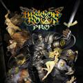 Dragon's Crown Pro PlayStation 4 Front Cover