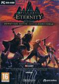Pillars of Eternity (Adventurer Edition) Windows Front Cover