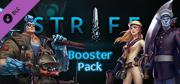 Strife: Booster Pack Linux Front Cover
