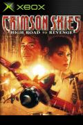 Crimson Skies: High Road to Revenge Xbox One Front Cover