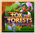 Fox n Forests Nintendo Switch Front Cover