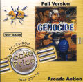 Genocide: Remixed Version Windows Front Cover