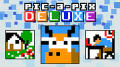 Pic-a-Pix: Deluxe - Small Puzzles 2 Nintendo Switch Front Cover