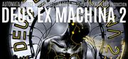 Deus Ex Machina 2 Macintosh Front Cover
