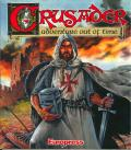 Crusader: Adventure Out of Time Macintosh Front Cover