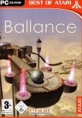 Ballance Windows Front Cover