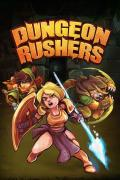 Dungeon Rushers Xbox One Front Cover