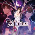 7'scarlet PS Vita Front Cover