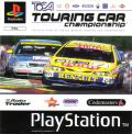 TOCA Championship Racing PlayStation Front Cover