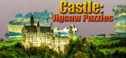 Castle: Jigsaw Puzzles Windows Front Cover