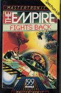 The Empire Fights Back ZX Spectrum Front Cover