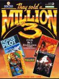 They Sold a Million 3 ZX Spectrum Front Cover