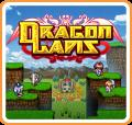 RPG Dragon Lapis Nintendo 3DS Front Cover