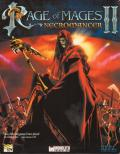 Rage of Mages II: Necromancer Windows Front Cover