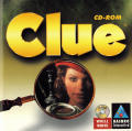 Clue Windows Front Cover