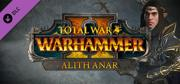 Total War: Warhammer II - Alith Anar Linux Front Cover