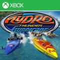 Hydro Thunder: Hurricane Windows Apps Front Cover