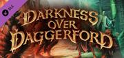 Neverwinter Nights: Enhanced Edition - Darkness Over Daggerford Linux Front Cover