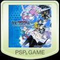 Digimon World Re: Digitize PSP Front Cover
