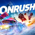 Onrush PlayStation 4 Front Cover