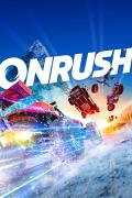 Onrush Xbox One Front Cover