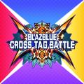 BlazBlue: Cross Tag Battle PlayStation 4 Front Cover