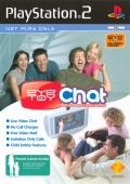 EyeToy: Chat PlayStation 2 Front Cover