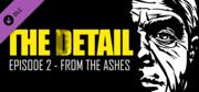 The Detail: Episode 2 - From the Ashes Linux Front Cover