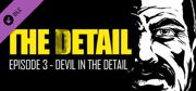The Detail: Episode 3 - Devil in the Detail Linux Front Cover