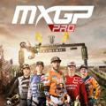 MXGP: Pro PlayStation 4 Front Cover