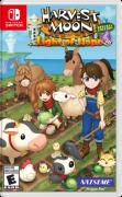 Harvest Moon: Light of Hope Nintendo Switch Front Cover
