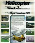 Helicopter Windows Back Cover