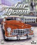 Car Tycoon Windows Front Cover