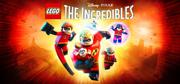 LEGO The Incredibles Macintosh Front Cover