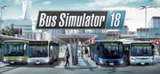 Bus Simulator 18 Windows Front Cover