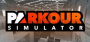 Parkour Simulator Macintosh Front Cover