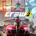 The Crew 2 PlayStation 4 Front Cover