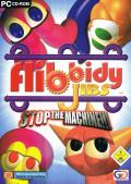 Flibbidy Jibs: Stop the Machine!!! Windows Front Cover