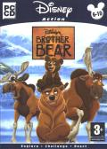 Disney's Brother Bear Windows Front Cover