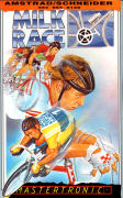 Milk Race Amstrad CPC Front Cover