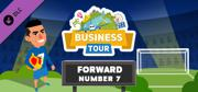 Business Tour: Forward Number 7 Macintosh Front Cover