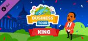 Business Tour: King Macintosh Front Cover