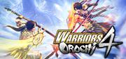 Warriors Orochi 4 Windows Front Cover