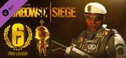 Tom Clancy's Rainbow Six: Siege - Pro League Capitao Set Windows Front Cover