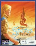 The Speris Legacy Amiga CD32 Front Cover