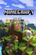 Minecraft Windows Apps Front Cover