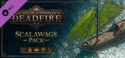 Pillars of Eternity II: Deadfire  - Scalawags Pack Linux Front Cover