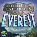 Hidden Expedition: Everest Kindle Classic Front Cover