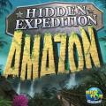 Hidden Expedition: Amazon Kindle Classic Front Cover