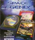 Space Legends DOS Front Cover